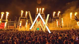 Alan Walker Mix 2017  💯 Party Shuffle Dance Music Video [HD]   NONSTOP DJ ALAN WALKER MIX  2017 Mp3