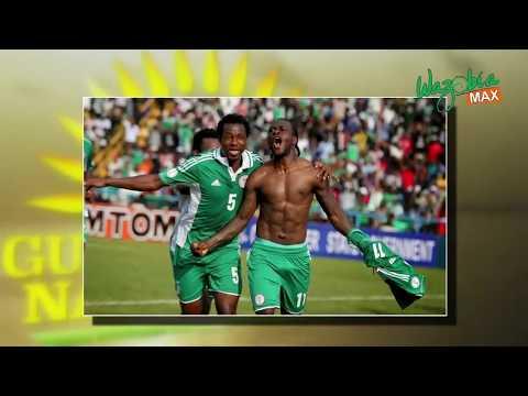 2017 Nigeria Sports Award | Sports Parole | WazobiaMax