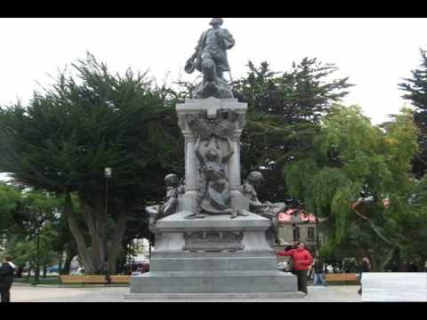 "Punta Arenas, Chile. ""Star Princess"" cruise"