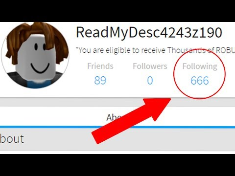 DON'T CLICK ON THESE ACCOUNTS! (NEW ROBLOX HACKER)
