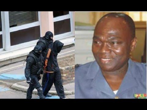 Togo: Le Colonel Ouro Bang'na, un sécurocrate de Faure blessé par balles en Afrique du Sud