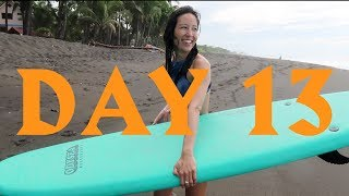 ALL DAY SURF | #31DAYSOFTHATSCHIC