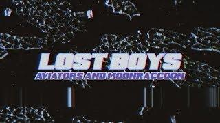Aviators - Lost Boys (feat. Moonraccoon) (Synthrock)