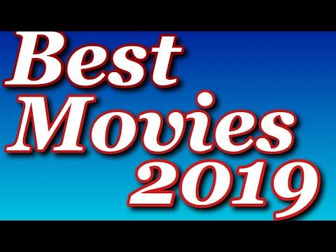 Top 10 BEST Movies 2019