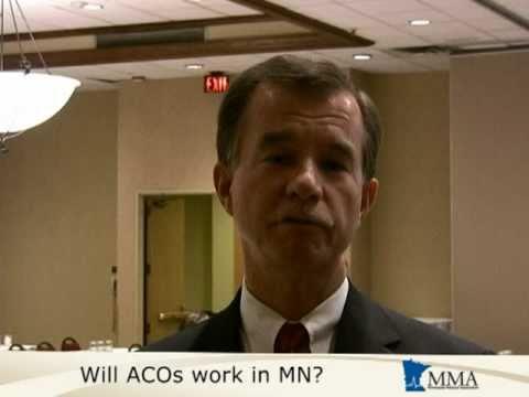 Harold Miller on ACOs