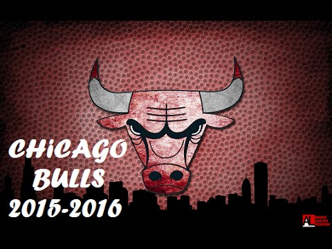 Chicago Bulls 2015-16 Preview
