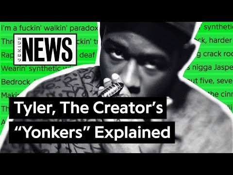 "Looking Back At Tyler, The Creator's ""Yonkers"" 