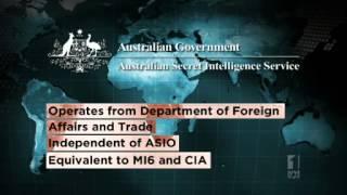 ASIS head lauds 'critical' spy work
