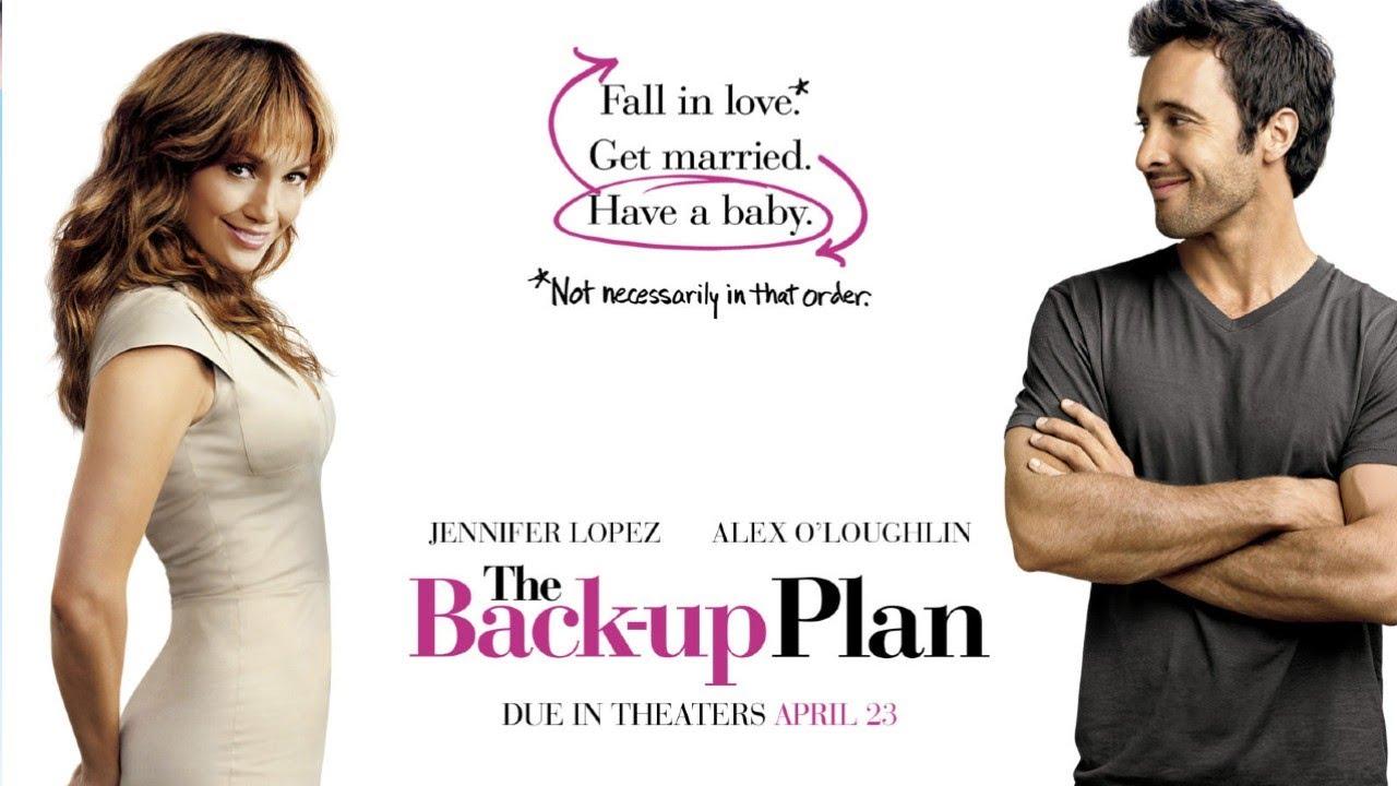 the backup plan full movie viooz