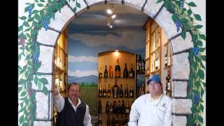 Benoit's Bakery & Wine Cellar In Lisbon Maine