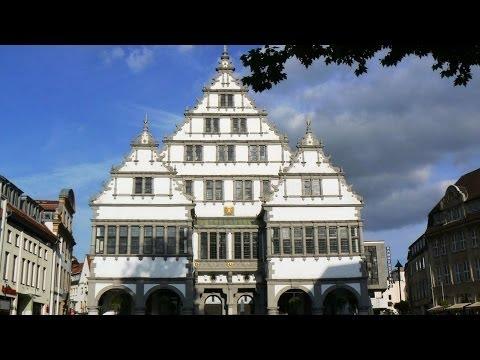 Duitsland - 2 - Paderborn - Welcome Hotel en Centrum / 2009