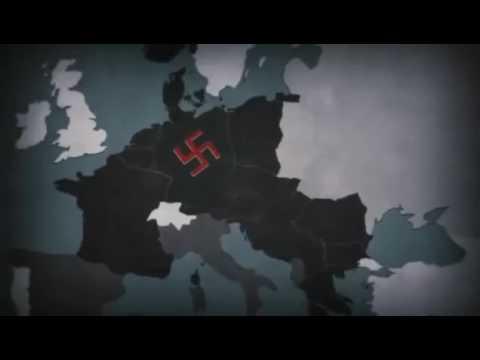 Anime de la segunda guerra mundial