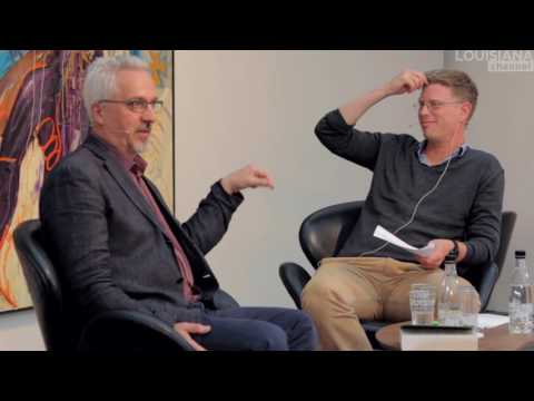 Alan Hollinghurst Interview: The Secret Life of a Poem