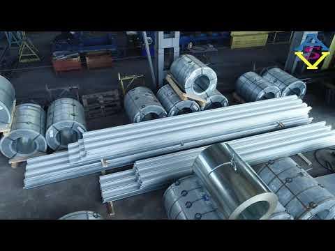 SAVVATS металлопрокат Украина - Киев
