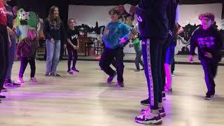 Born 4 Dance - DANCE CAMPS 2019