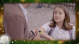 La Rosa de Guadalupe: ¡Sus hijos corrían peligro a manos de extraños! | La Palabra clave