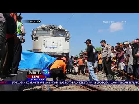 Proses Evakuasi Jenazah Selama Lima Jam - NET24