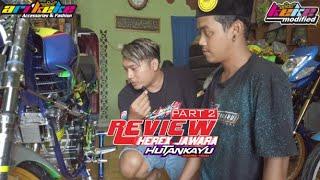 REVIEW HEREX JAWARA!!  JATIM STYLE ( HUTAN KAYU RACING TEGAL ) MODIFIKASI BY KEKE MODIFIED PART 2