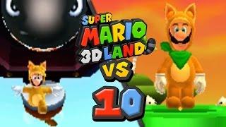 Let's Race: Super Mario 3D Land - Episode 10: