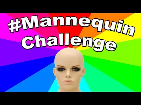 What is #mannequinchallenge? The origin of the mannequin challenge trend and memes