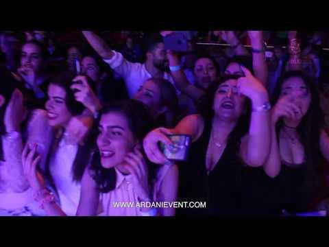 JJ , Leito , Sijal - Ziadesh khoobeh (Concert Official Video) زیادش خوبه