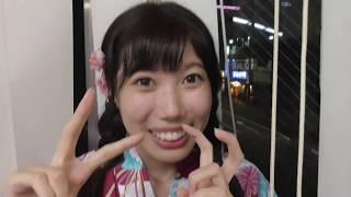 2017年8月29日 片瀬成美 あっち向いてホイ wallop放送局 24勝30敗.