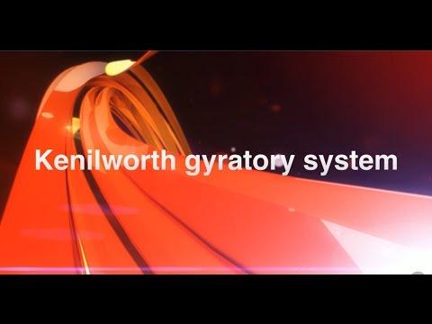 Kenilworth Gyratory System