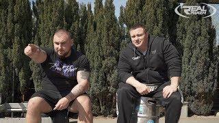 StrongShow - Co dalej z zawodami Strongman w tym roku