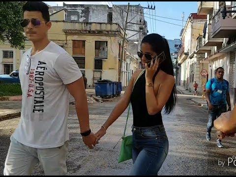 Otro día en las calles de Cuba