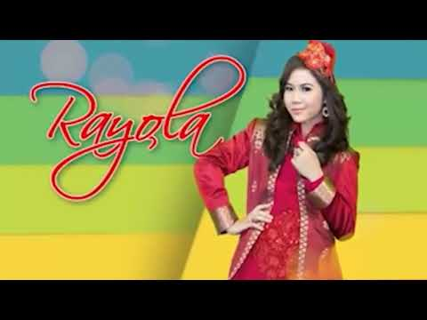 RAYOLA FULL ALBUM ~ BAYANG BAYANG RINDU ~ THE BEST ALBUM MINANG