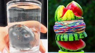 "7 Cool Science Experiments And Tricks That Will Make Your friends Go ""OMG! How?"" 