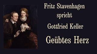 "Video Gottfried Keller ""Geübtes Herz"" download MP3, 3GP, MP4, WEBM, AVI, FLV Agustus 2017"