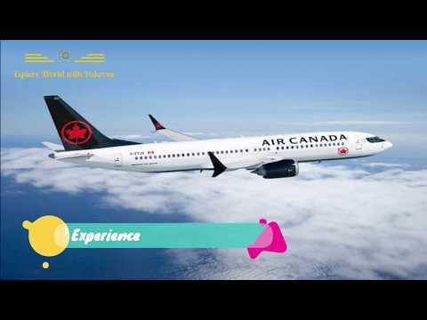 #AirCanada Flight |#Muslim Food |#Food Review |#Edmonton To #Beijing Flight Experience |#Canada