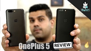 OnePlus 5 Full Review - Should you Buy ?