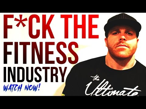 why-most-fitness-industry-celebrities-are-pathetic-|-raw-opinion-|-rant-|-@robtramonte