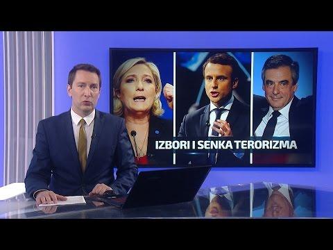 Dnevnik u 19 / Beograd / 21.4.2017