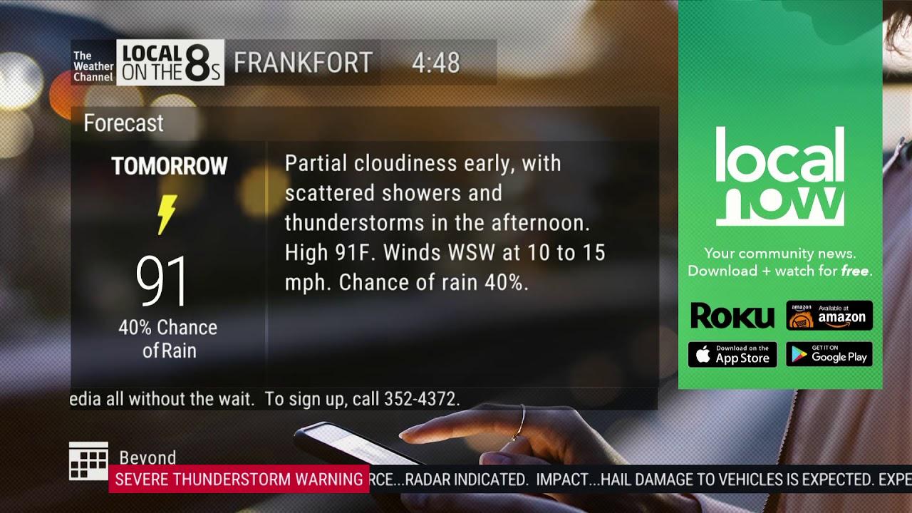 Download Channels Tv Weather Forecast 3gp  mp4  mp3  flv