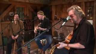Smokey Robinson -- Sara Smile + Ooo Baby Baby [Live from Daryl