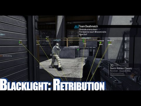 blacklight retribution online no download