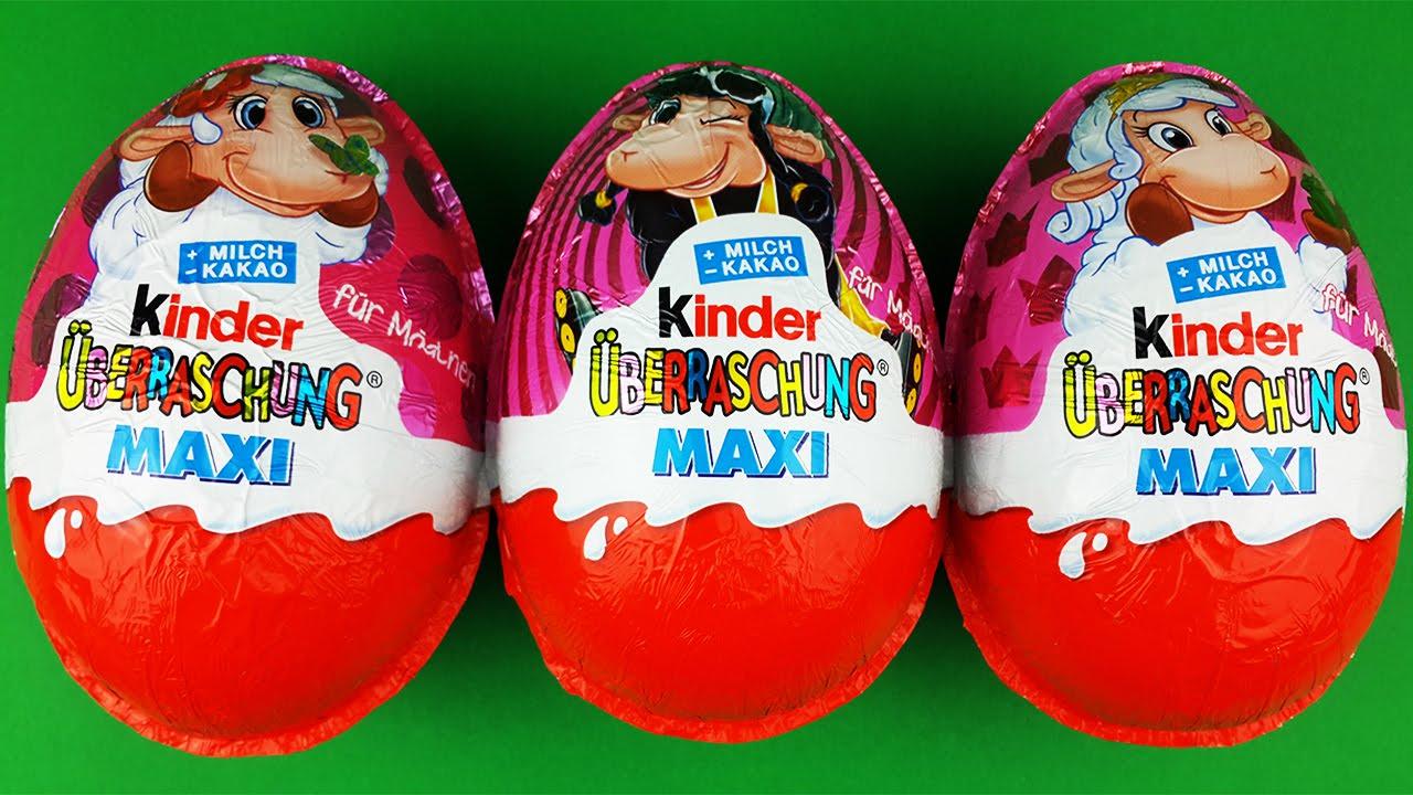 kinder surprise eggs opening kinder berraschung maxi polly pocket toys youtube. Black Bedroom Furniture Sets. Home Design Ideas