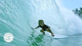 11-Year-Old Jackson Dorian at Kelly Slater´s Surf Ranch