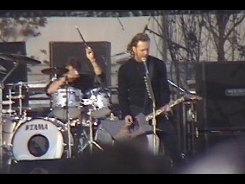 Metallica - Philadelphia, PA, USA [1997.11.11] Full Concert - 2 Cam Mix