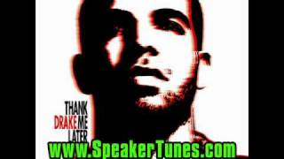 Drake - Unforgettable (Thank Me Later)