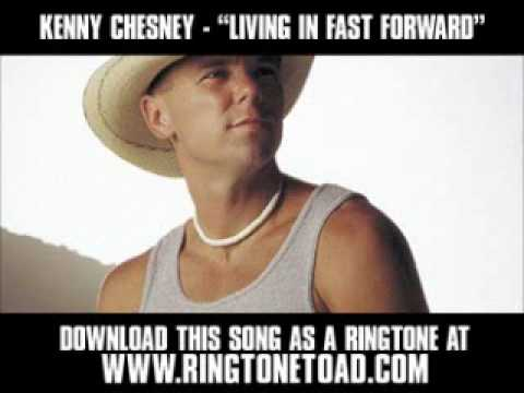 Kenny Chesney - Living In Fast Forward [ New Video + Lyrics + Download ]