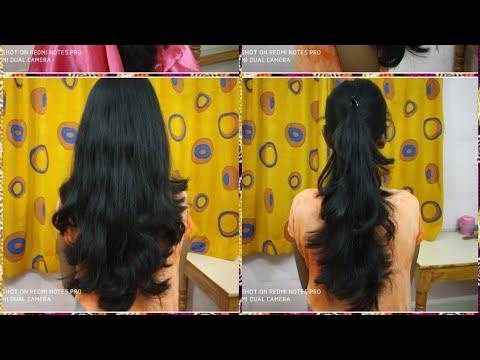 Bottom Layer Haircut 3 Stepadvance 2018 Youtube