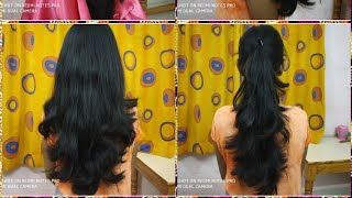 Bottom Layer haircut 3 step(Advance) 2018