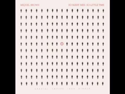 Miquel Brown - So Many Men, So Little Time (10 minutes remix)