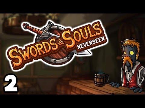 Swords And Souls Neverseen PC - 2 - New Training, New Monsters!