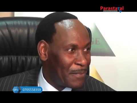 Parastatal TV | K.F.C.B press confference