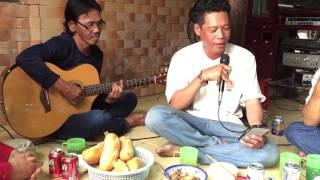 Hoa Trinh Nữ - A.Thuần & Khánh Ngô - Guitar Nguyễn Hồ